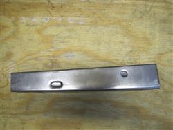 AK47 Receiver Blank on .064 4130 Steel