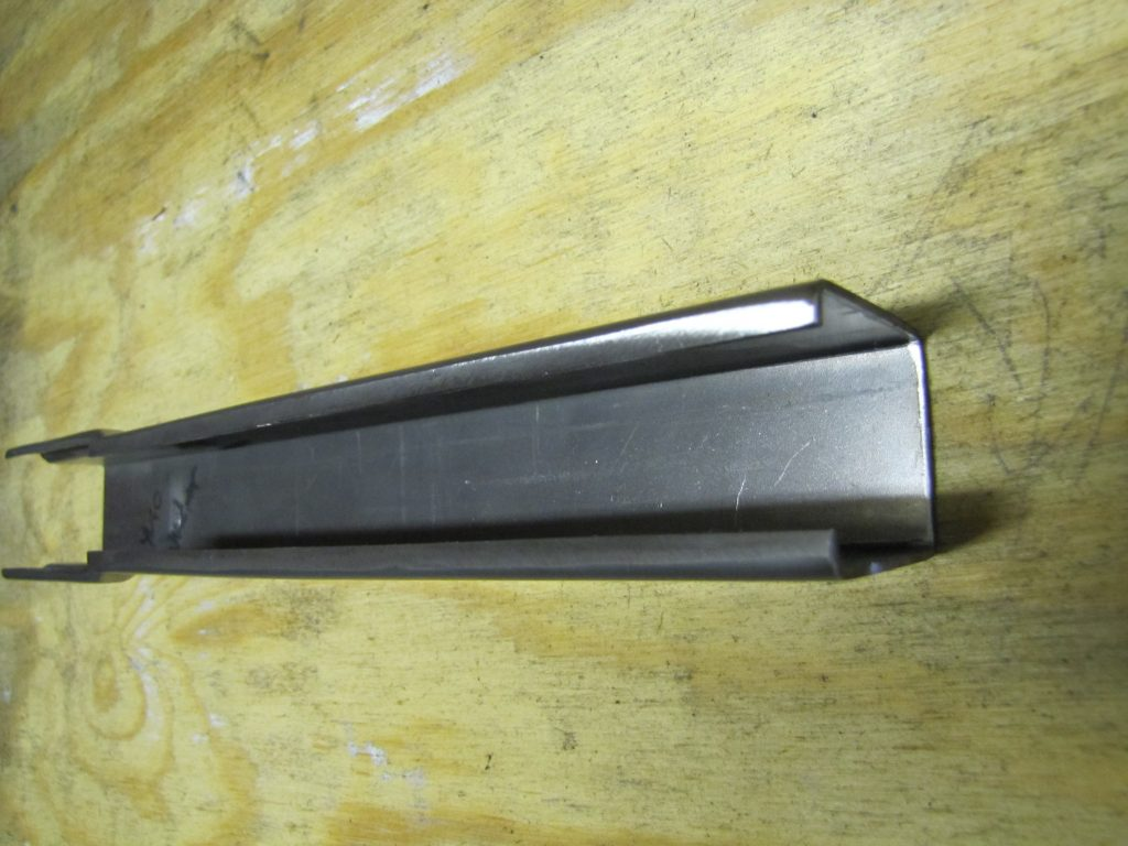 RPK Receiver Blank on  064 - ColdSteel Solutions Incorporated - USA